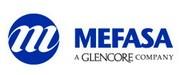 Logo MEFASA